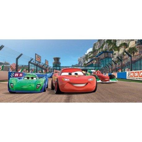 Rayo McQueen en las Pista Cars 2