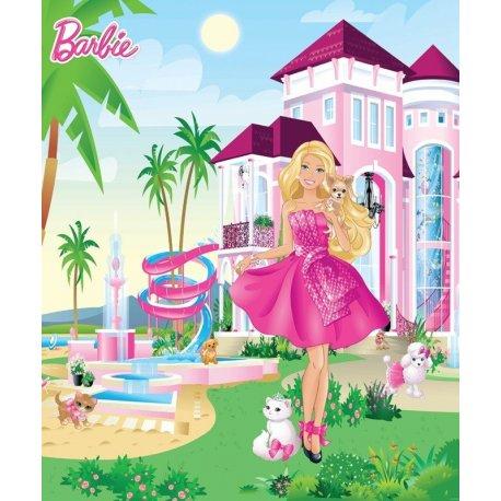 Barbie y sus Mascotas en la Mansión
