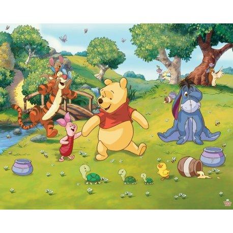 Winnie the Pooh en Busca de Miel