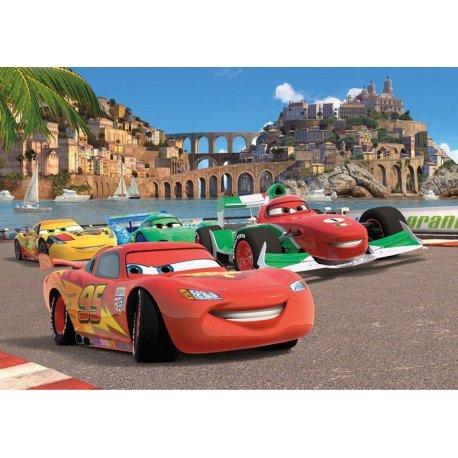 Cars McQueen en Italia