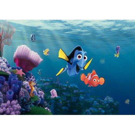 Dory y Nemo Buscando Nuevas Aventuras