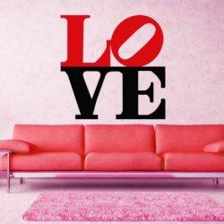 Love Bicolor