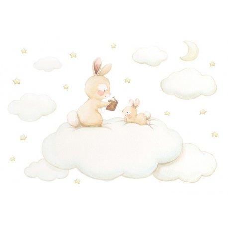 Cuenta cuentos entre las Nubes