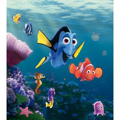 Nemo y Dory Aventura Bajo el Mar