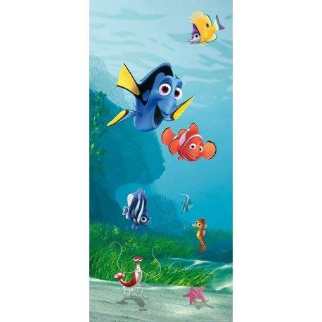 Buscando a Nemo junto a Dory