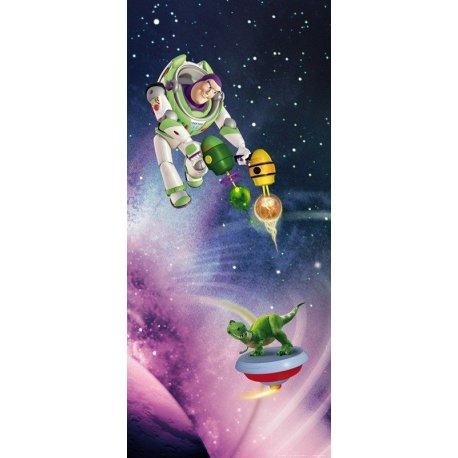 Buzz Lightyear en el Espacio Toy Story