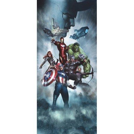 Los Vengadores contra Loki