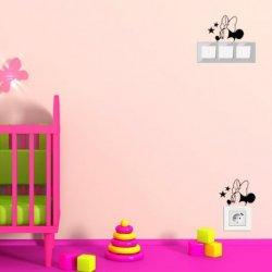 Buenos Días Minnie Mouse