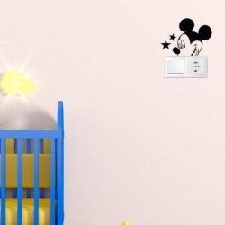 Buenos Días Mickey Mouse