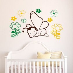 El Nacimiento de la Mariposa