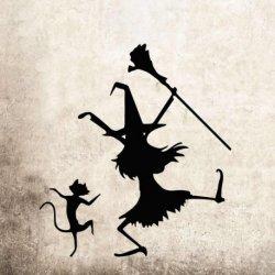 El Baile de la Bruja