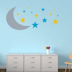 Las Estrellas y la Luna