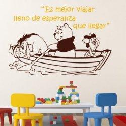 Winnie de Pooh y Amigos