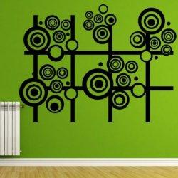 Mural de Círculos