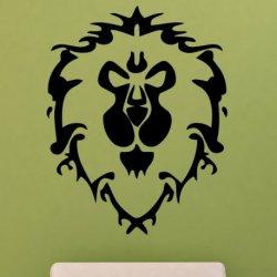 Enblema Alianza Wow
