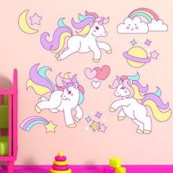 El Universo de los Unicornios