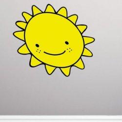 Un Sol Radiante