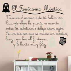 El Fantasma Miedica