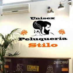 Unisex Peluquería