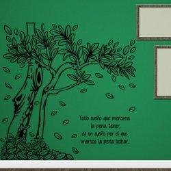 El Sabio Árbol de la Motivación