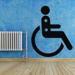 Baño para Discapacidad