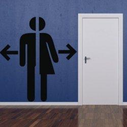 Indicador de Hombres y Mujeres