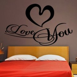 Corazón Love You