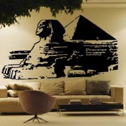 La Esfinge de las Pirámides