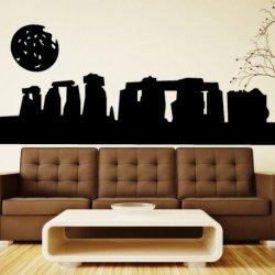 Stonehenge de Inglaterra