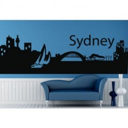 Skyline de Sídney