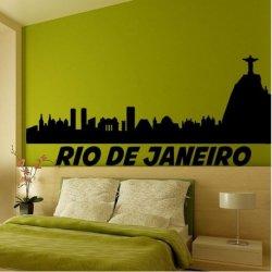 Skyline de Río de Janeiro