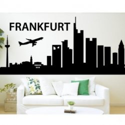 Frankfurt la Ciudad