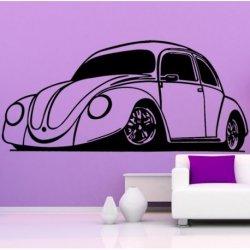 Volkswagen Escarabajo de 1960