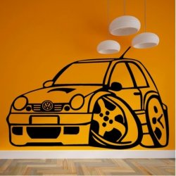 Volkswagen Deportivo