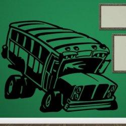 Autobús a la Deriva