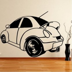 New Beetle en Perspectiva