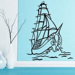 Barco Piratas del Caribe