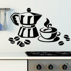 La Cafetera y Su Café