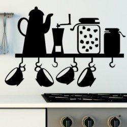 Utensilios para un Buen Café