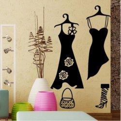 Vestidos y Complementos Femeninos