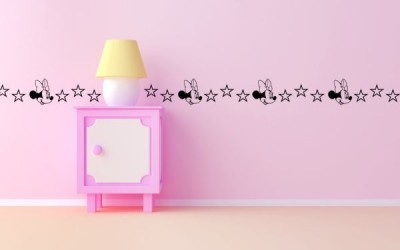 Cenefas infantiles adhesivas blog de vinilos decorativos - Cenefas decorativas infantiles ...