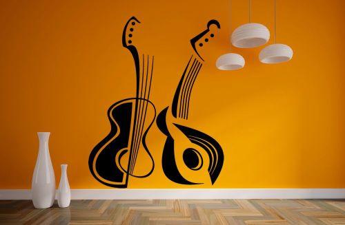 vinilos decorativos musica - blog de vinilos decorativos