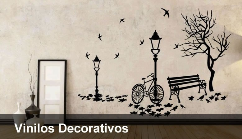 Vinilos Decorativos Para Pared Personalizados